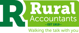Rural Accountants Logo